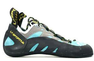 La Sportiva Womens Tarantulace Bouldering Caving Climbing Shoes US 4.5+ EU 36.5