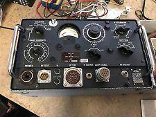EX MOD Test Set 8287 Ref. No. IOS/4418941