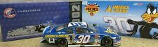 Jeff Green #30 AOL / Looney Tunes Rematch 2002 Monte Carlo Action 1/24
