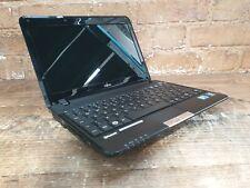 fujitsu LIFEBOOK P3110 Core 2 Duo 1.30GHz 320GB HDD 4GB RAM No OS 236319