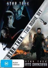 Star Trek XI / Star Trek - Into Darkness