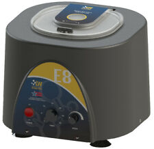 LW Scientific 8 Places Variable Speed Centrifuge E8C‐U8AV‐1503