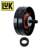 MINI COOPER S R50 R52 LUK Drive Belt Tensioner - Idler Pulley 11280946004