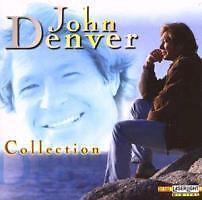 JOHN DENVER : COLLECTION / CD (LASERLIGHT 21 182) - NEUWERTIG