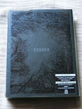 the GazettE 10TH ANNIVERSARY THE DECADE LIVE DVD + 2CD Limited Edition JAPAN