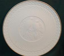 AVON Porcelain Lt Ed Plate - LOVE BIRDS