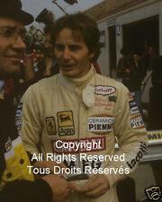 Ferrari Gilles Villeneuve '81 F1 Formula One Photo #220