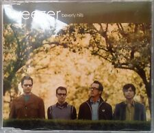 Weezer - Beverly Hills Collectable One Track Promo CD Single (CD)