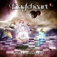 EAGLEHEART - Dreamtherapy - CD
