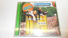CD THE ULTIMATE album/The 90s