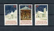 Liechtenstein 1992 Natale christmas MNH