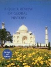 A Quick Review of Global History: Everything You Need to Know to Pass the Regent