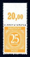 Gemeinschaftsausgaben MiNr. 927 P OR dgz postfrisch MNH (OZ2086