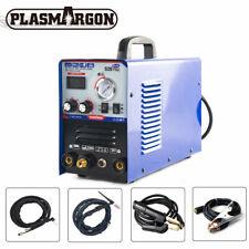 Plasma Cutter Tig Mma Welder Inverter Cutter Stick 3in1 Welding Machine Torches