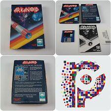 Arkanoid Taito un gioco per Commodore Computer AMIGA Testato & FUNZIONANTE