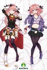 Fate Grand Go Fatego Apocrypha Asutorufo 0684 Anime Dakimakura body pillow case
