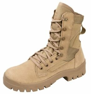 GARMONT T8 BIFIDA MEN TACTICAL BOOTS DESERT SAND LIGHTWEIGHT VIBRAM 481435