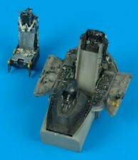 Aires 1/32 F16C/CJ Cockpit Set For TAM AHM2066