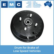 Brake Drum for EMC Endeavour Model Vehicles