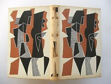 ERSKINE CALDWELL : NOUS LES VIVANTS / CARTONNAGE PRASSINOS / NRF / 1948 N°