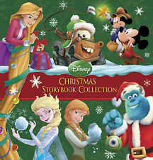 Brand New Disney Christmas Storybook Collection-Updated Edition-$16.99-Hardcover