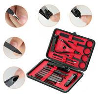 entferner fußpflege - tools nagel clippers sie setzen pediküre - set die schere