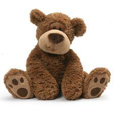 "Gund - Grahm Bear - 18"""