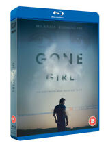 Gone Girl Blu-ray (2015) Ben Affleck