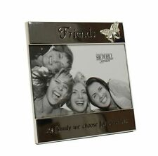 Silver Modern Photo & Picture Frames