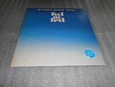 Average White Band ' Feel No Fret '  Vinyl Album RCA Records ..