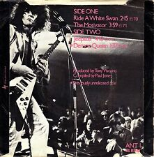 "7"" T. Rex – EP: Ride A White Swan / Jeepster + 2 // Rare UK"