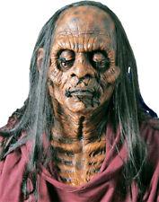 Morris Costumes Horror Halloween Myra Mains Latex Zombie Mask. TA304