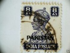 Pakistan Stamps (1947-Now)