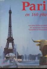 Livres, bandes dessinées et revues de non-fiction Paris, en français