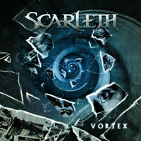 Scarleth - Vortex [CD New]