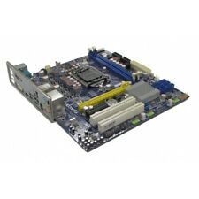 Foxconn H55MX-S LGA1156 Motherboard With BP