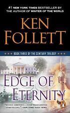 The Century Trilogy: Edge of Eternity 3 by Ken Follett (2016, Paperback)