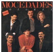 Mocedades – Colores CD 1992