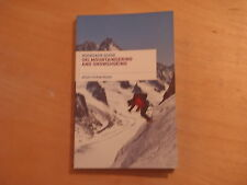 Rucksack Guide - Ski Mountaineering And Snowshoeing Richardson, Alun