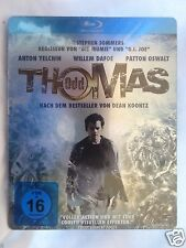 Odd Thomas [2013] (Blu-ray)~~~STEELBOOK~~~Anton Yelchin~~~NEW & SEALED