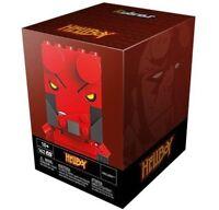 Mega Construx Kubros Hellboy Building Kit Toys Lot