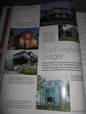 Schöner Wohnen 12X Zeitschriften Häuser Sammlung Konvolut Haus Umbau Ausbau 2006