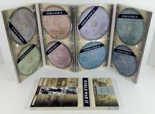 World War II: 1939-1945 (DVD, 2005, 8-Disc Set)