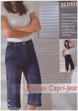 Damen-Shorts & -Bermudas im Freizeit-Stil aus Denim mit M