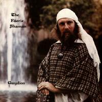 Gwydion - Faerie Shaman (Vinyl LP - 1981 - EU - Reissue)