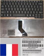 Teclado Azerty Francés TOSHIBA Satellite L100 MP-03266F0-9202 AEBH10IF010-FR