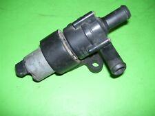 03 Jaguar S-Type Heater coolant water PUMP circulation motor 2R8H-180473-BC