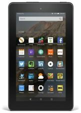 Amazon Black Tablets & eBook Readers