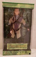 New Ken doll as Legolas in The Lord of the Rings  Mattel