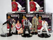 ORGANIC japan anime CROWS WORST BAD BOYS figure BLACKLIST VER.1.5 new 5 boxes